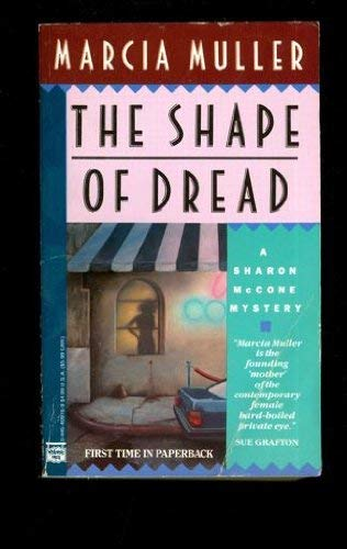 9780446409162: The Shape of Dread