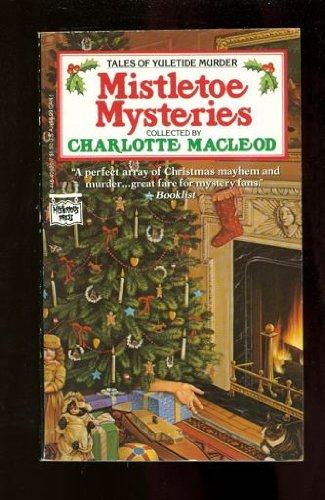 9780446409209: Mistletoe Mysteries
