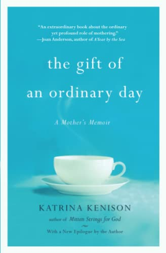 9780446409490: The Gift of an Ordinary Day: A Mother's Memoir