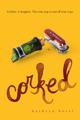 9780446409506: Corked