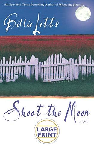 9780446500111: Shoot The Moon