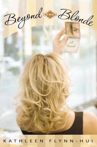 9780446500173: Beyond the Blonde
