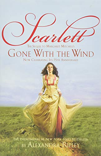"9780446502375: Scarlett: The Sequel to Margaret Mitchell's ""Gone With the Wind"""