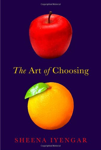 9780446504102: The Art of Choosing