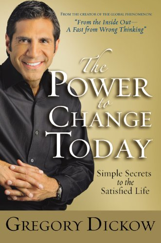9780446504140: Power to Change Today