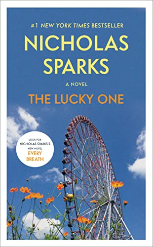 9780446505369: The Lucky One