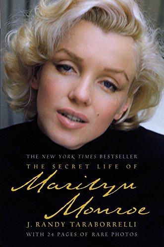 9780446505413: The Secret Life of Marilyn Monroe