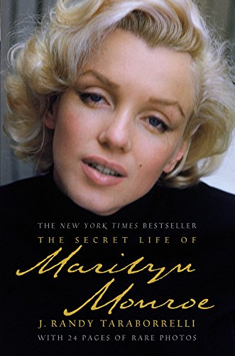 9780446505413: The Secret Life of Marilyn Monroe