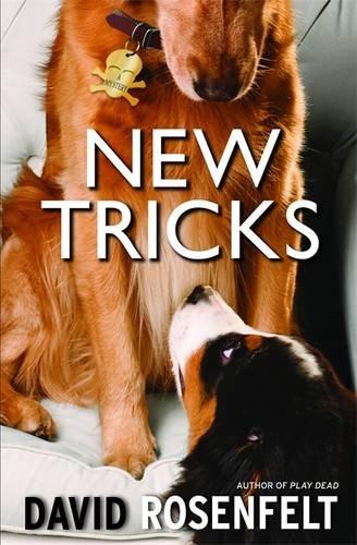 9780446505871: New Tricks (Andy Carpenter)