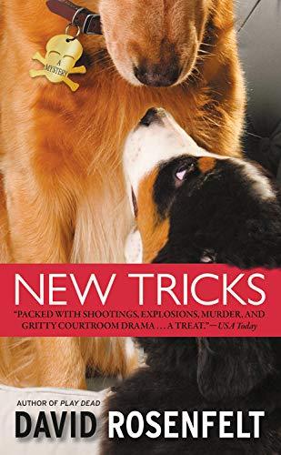 9780446505888: New Tricks (Andy Carpenter)