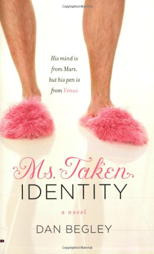 9780446506182: Ms. Taken Identity