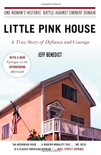 9780446508636: Little Pink House: A True Story of Defiance and Courage