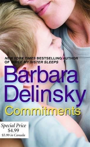 9780446508674: Commitments