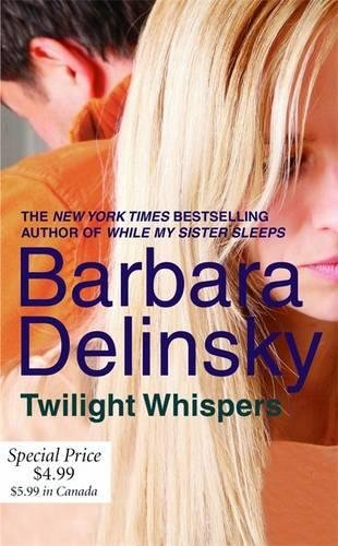 9780446508698: Twilight Whispers
