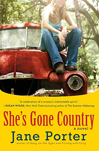 9780446509411: She's Gone Country