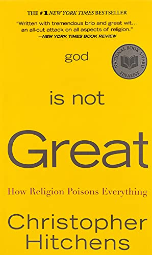 9780446509459: God is not Great