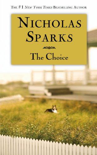 9780446511001: The Choice