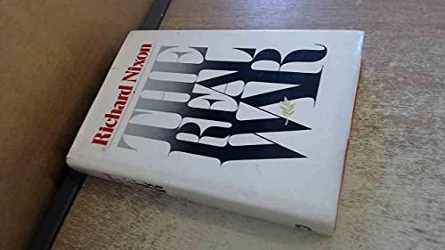 The Real War [signed]: Nixon, Richard
