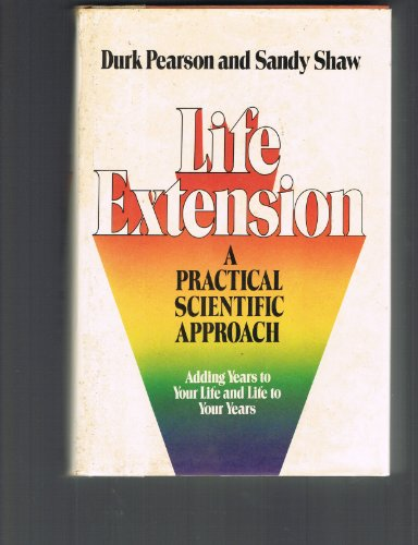 9780446512299: Life Extension