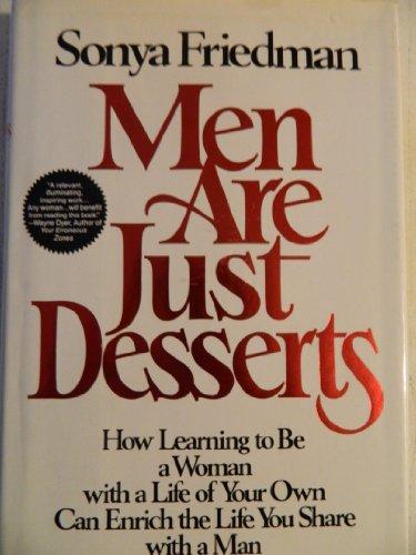 9780446512558: Men Are Just Desserts