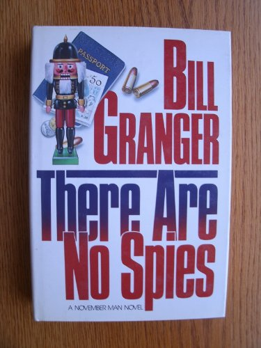 9780446512831: There Are No Spies