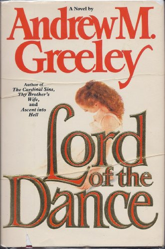 9780446512923: Lord of the Dance (Passover Trilogy)