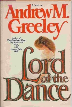 9780446512923: Lord of the Dance (The Passover Trilogy)