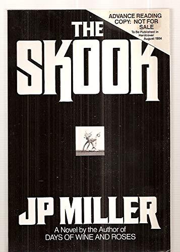 The Skook: J. P. Miller