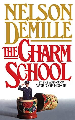 9780446513050: The Charm School