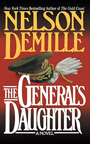 9780446513067: The General's Daughter