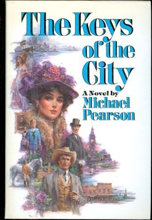 The Keys of the City: Pearson, Michael