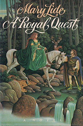 9780446513623: A Royal Quest