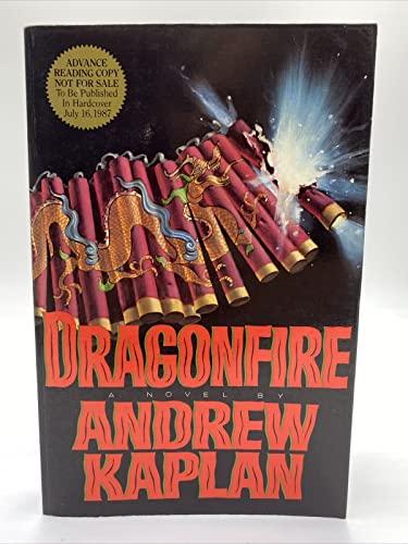 9780446513777: Dragonfire