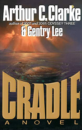 Cradle - 1st Edition/1st Printing