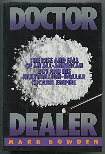 9780446513821: Doctor Dealer