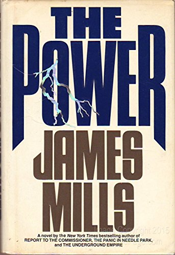 The Power: Mills, James
