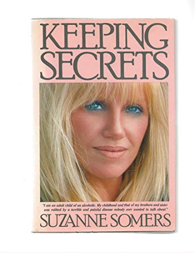 Keeping Secrets: Somers, Suzanne