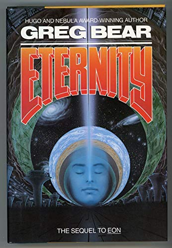 9780446514026: Eternity