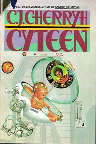 9780446514286: Cyteen