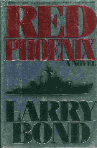 9780446514330: Red Phoenix