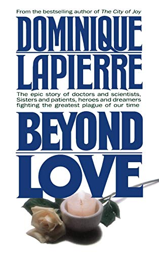 Beyond Love: Lapierre, Dominique