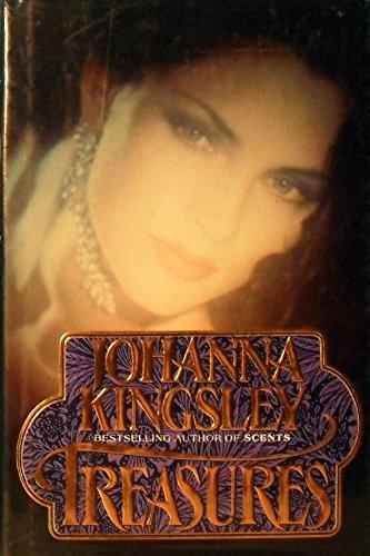 Treasures: Kingsley, Johanna