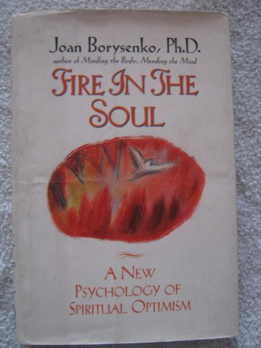 Fire in the Soul : A New Psychology of Spiritual Optimism