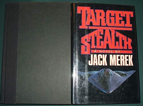 9780446514705: Target Stealth