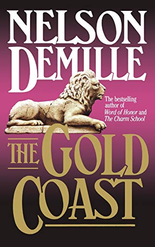 9780446515047: The Gold Coast