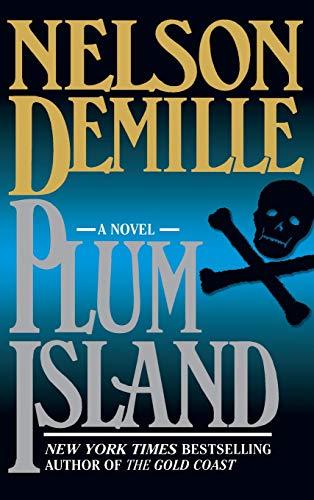 9780446515061: Plum Island