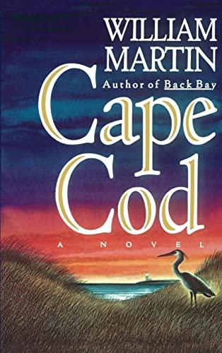 9780446515108: Cape Cod