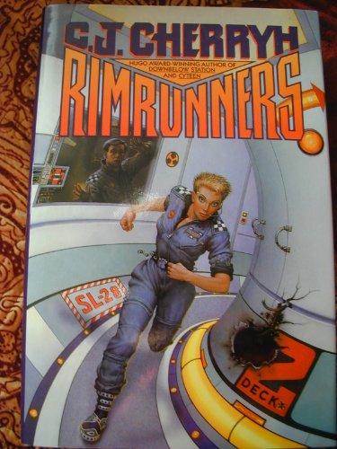 9780446515146: Rimrunners