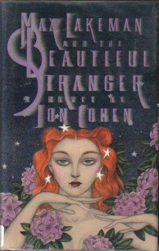 9780446515337: Max Lakeman and the Beautiful Stranger