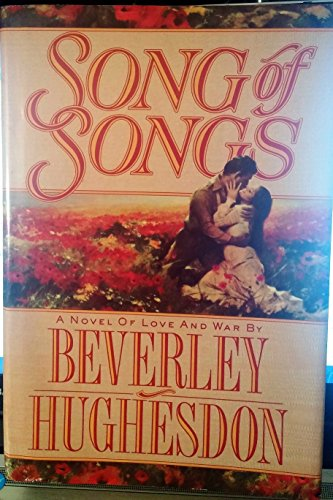 9780446515436: Song of Songs